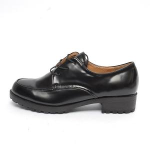 dcc0cbfa10 Women's Apron Toe Platform Low Heel Oxfords Shoes. Apron Toe, Lace Up ...