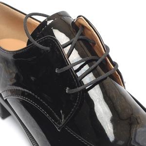 01049513059e36 Women's Apron Toe Platform Low Heel Oxfords Shoes. Apron Toe, Lace Up ...